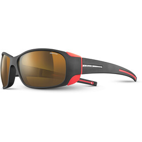 Julbo Montebianco Cameleon Aurinkolasit, black/orange